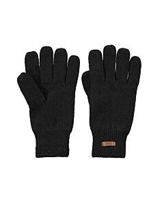 BARTS - haakon gloves let op nieuwe prijs hw19/20 - Zwart-Multicolour