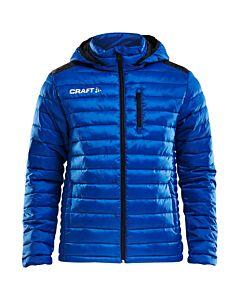 CRAFT - Isolate Jacket M. - blauw