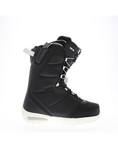 NITRO - nitro boots wmns flora tls black/pi - Zwart-Roze