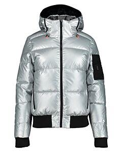 ICEPEAK - Eupora - Zilver
