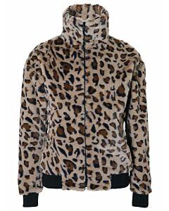 BRUNOTTI - skylar-jr girls jacket - Zwart