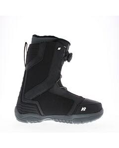 K2 - rosko - Zwart