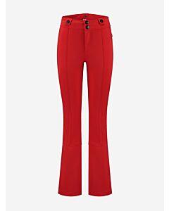 NIKKIE - Ski Pants - rood