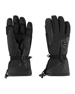 SINNER - alps glove - Zwart-Multicolour