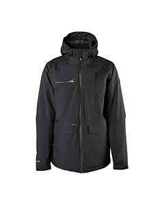 BRUNOTTI - foresail fw1920 mens jacket - Grijs