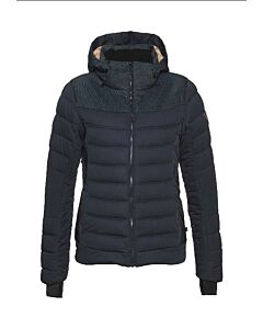 BRUNOTTI - jaciano-denim women snowjacket - Transparant