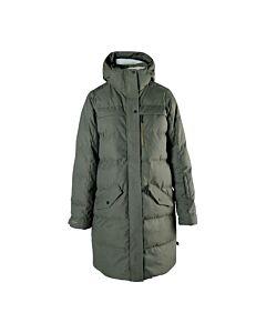BRUNOTTI - ailani women jacket - Transparant