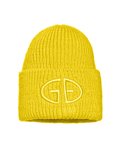 GOLDBERGH - Valerie - geel
