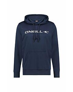 O'NEILL - pm rutile oth fleece hoodie - Blauw-Multicolour