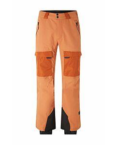 O'NEILL - pm utlty pants - Geeldonker-Multicolour