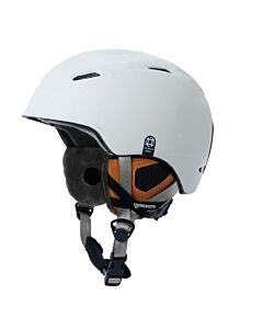 BRUNOTTI - nicole 2 women helmet - Wit-Multicolour