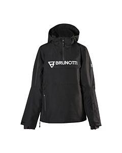 BRUNOTTI - orin-jr boys snowjacket - Zwart