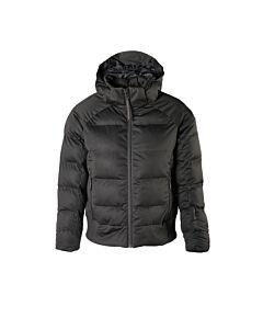 BRUNOTTI - firecrown-jr girls snowjacket - Zwart