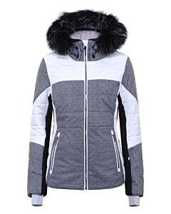 LUHTA - ivaska l7 jacket - Grijslicht