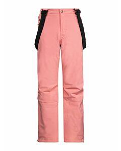 PROTEST - sunny jr snowpants - Roze-Multicolour
