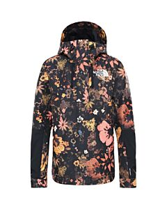 THE NORTH FACE - w tanager jacket - Zwart