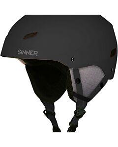 SINNER - bingham - Zwart-Multicolour