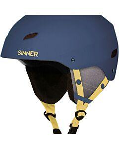 SINNER - bingham - Blauw-Multicolour