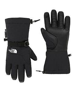 THE NORTH FACE - revelstoke etip glove - Zwart