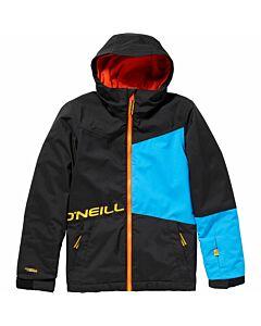 O'neill pb statement jacket